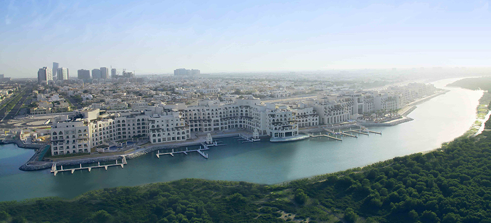 Significant Affordable Housing Gap Arises in Abu Dhabi