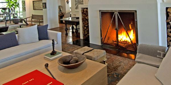 Ryan Seacrest Buys Ellen DeGeneres' Beverly Hills home