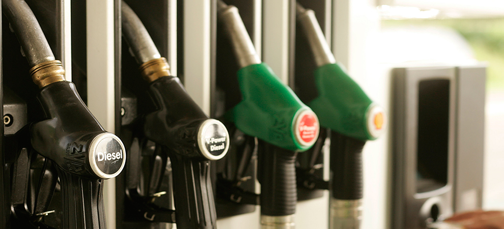 European Gas Station Property Values Impacted by 7-Year Low Fuel Prices