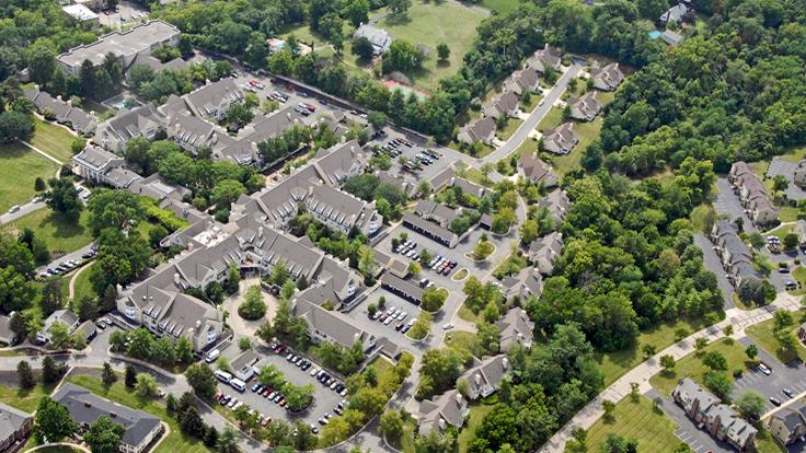 Griffin-American Buys U.S. Senior Housing Portfolio