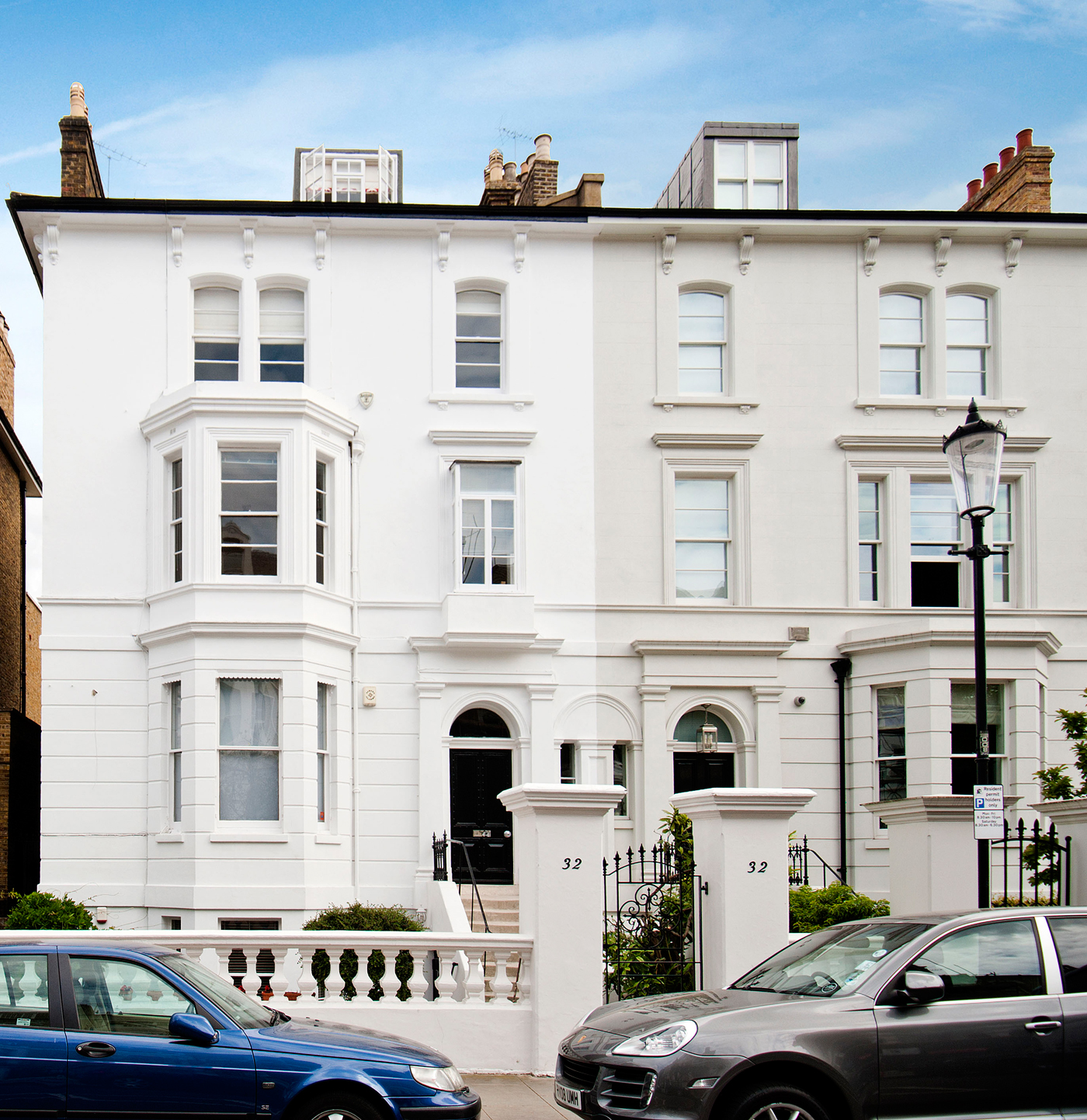 London's Luxury Market Home Prices Up As Much As 10% In