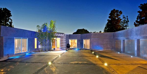 Fashion Entrepreneur Tonny Sorensen Put Beverly Hills Home on the Market