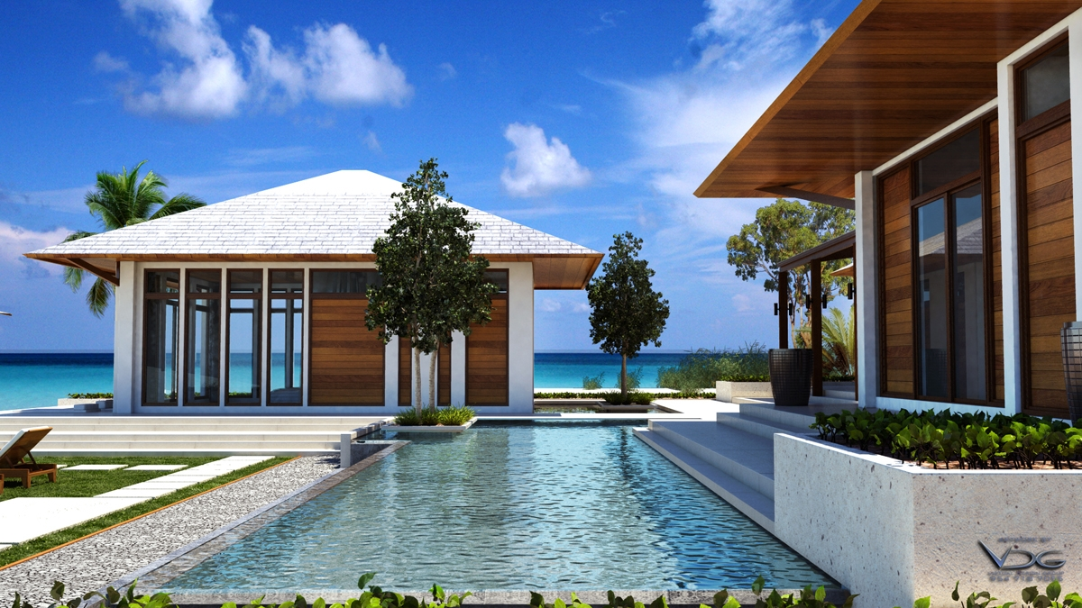 Awesome Feng Shui Final Exterior Pool.JPG