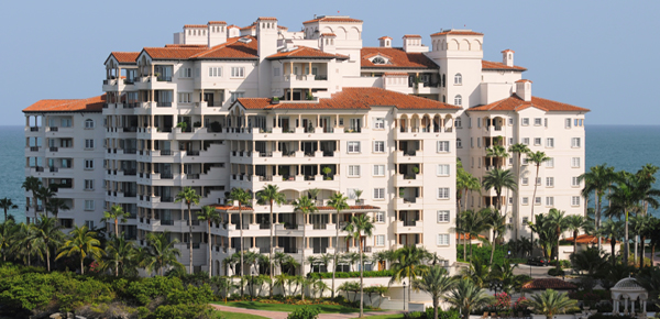 South Florida's Exclusive Fisher Island in the Courts Again