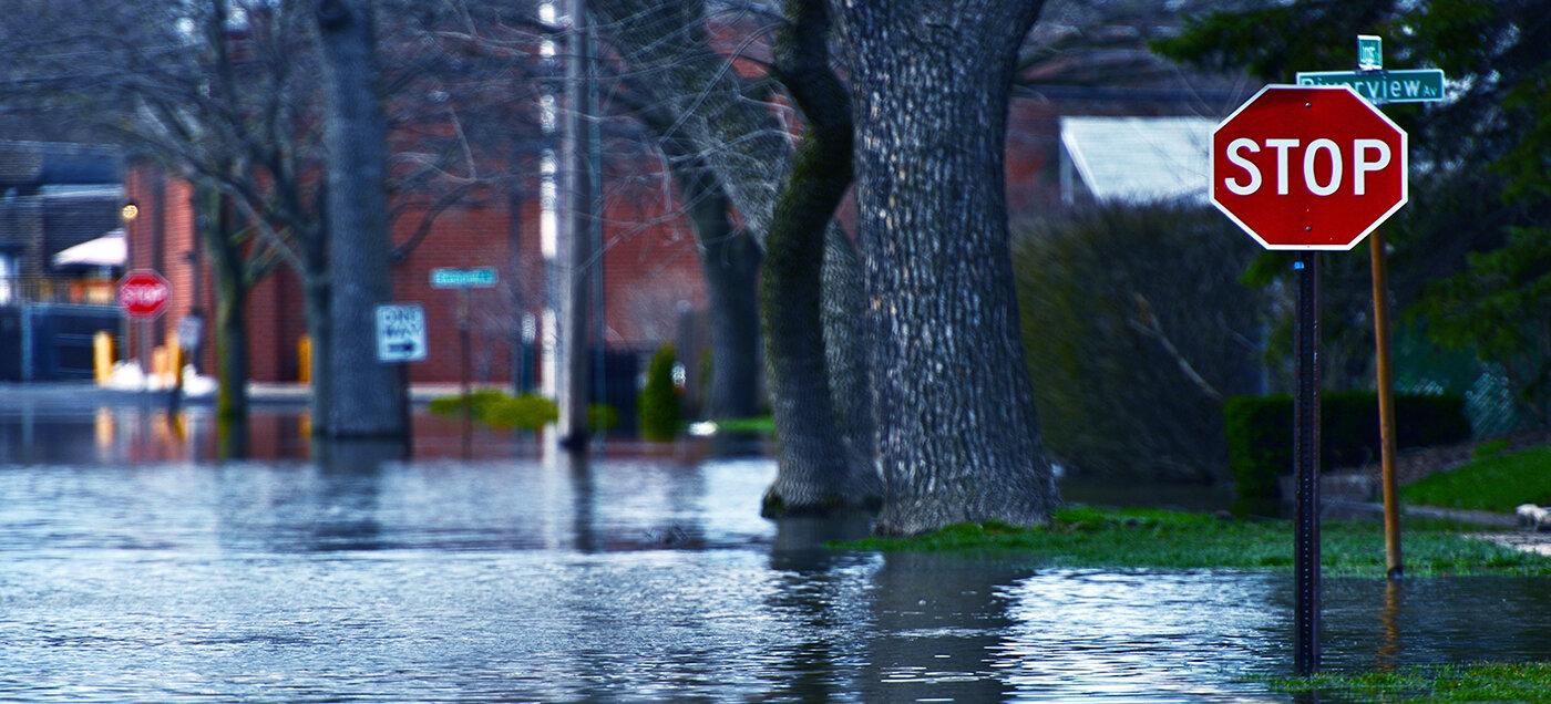 Hurricane Ida Property Damage Could Total $40 Billion