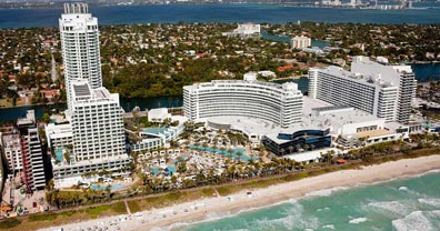 U.S. Hotel Market Performing Well in Early December