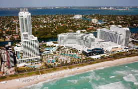 U S Hotels Post Positive Results In Early October
