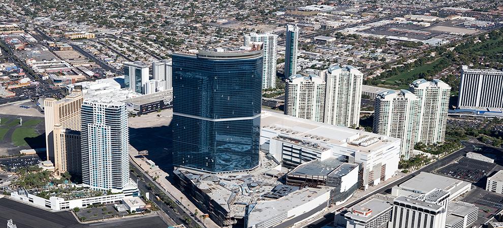 Las Vegas Fontainebleau Tower Hits the Market at $650 Million