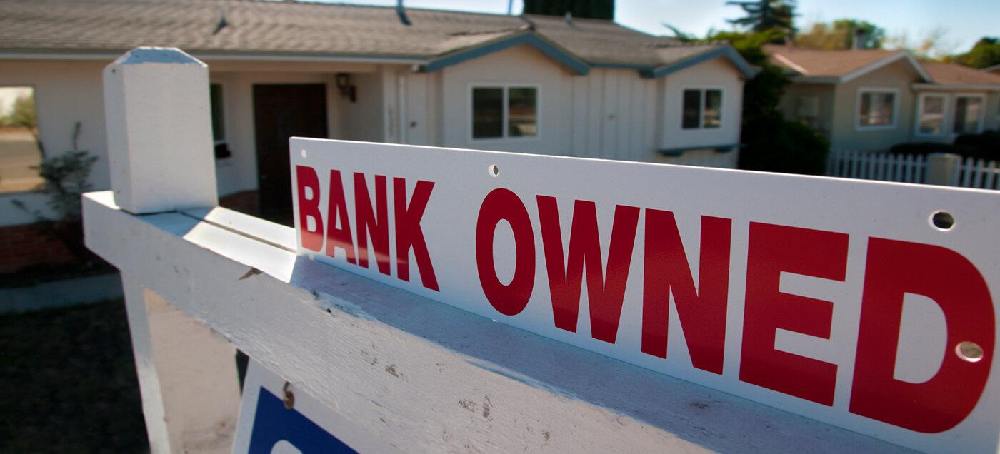Despite Moratorium, U.S. Foreclosure Activity Increases 9 Percent in 2021