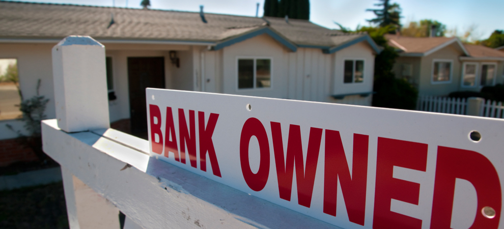 Foreclosure Filings in U.S. Uptick in July