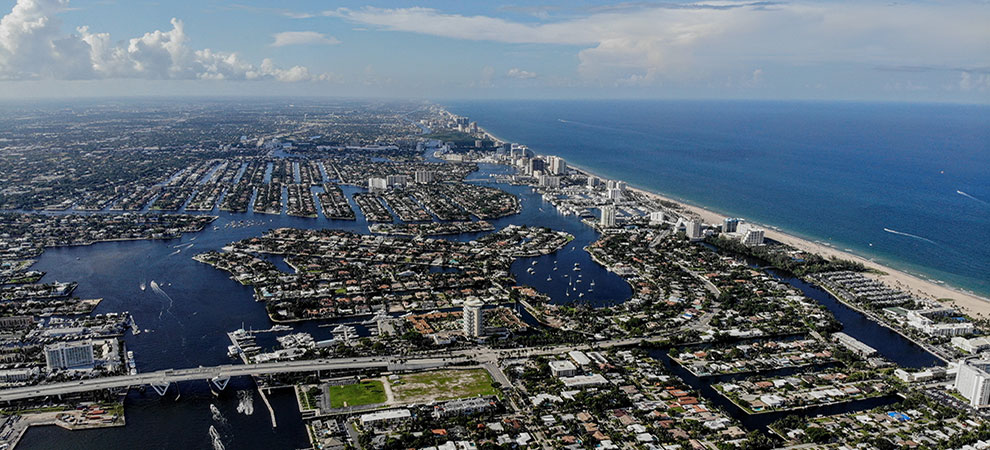 Greater Ft. Lauderdale Area Home Prices Rise in May as COVID Slows Sales