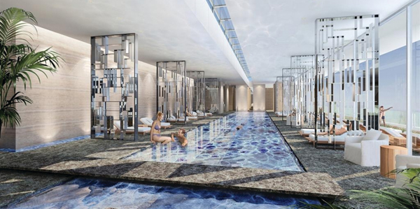 Four Seasons Debuts New Toronto Hotel