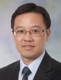 WPJ News | Frank Chen, Executive Director CBRE Research, CBRE China