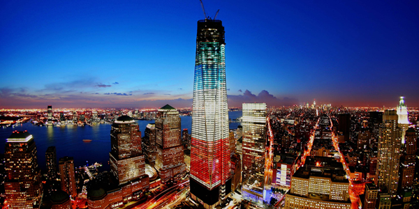 New York City Still 'Top Dog' of Global Property Investment Marketplace; London and Tokyo Ranked Second and Third