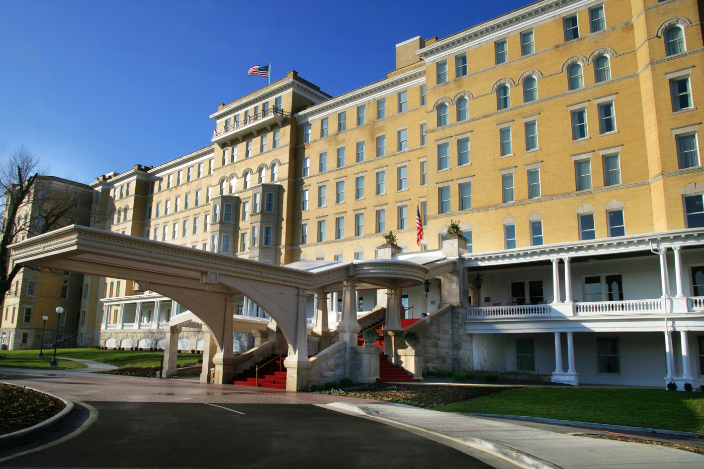 Only was French lick resort springs