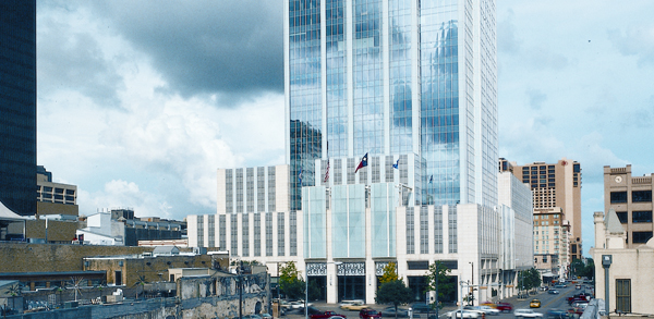 Thomas Properties Group, CalSTRS Invest $859 Million in Austin Texas Office Portfolio
