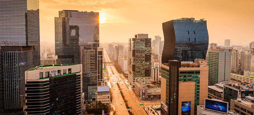 South Korea's New President to Have Impact on Property Industry