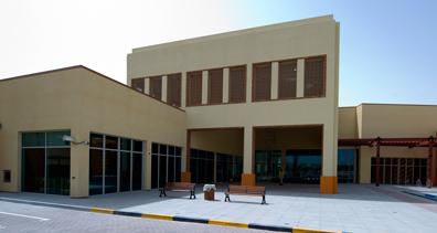 Abu Dhabi's Mixed-Use Gardens Plaza at Al Raha Gardens Opens