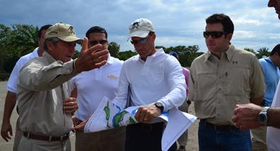 Gary Player Designs New Golf Course Development in Honduras