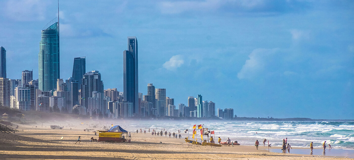 Asia Pacific Real Estate Being Targeted by Offshore Investors