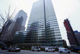 GOLDMAN SACHS UPDATE:  Bankers Revel in New $2.1 Billion HQ Building as International Controversy Tarnishes 141-Year-Old Image