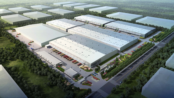 Warehouse Operators in Asia See Influx of Capital