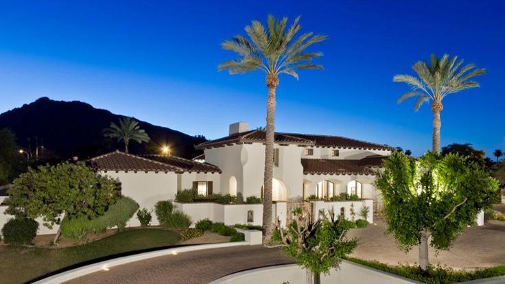 wayne gretzky selling arizona home   world property