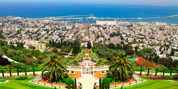 House Prices and Property Demand Rising in Israel