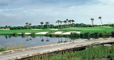 Marco Island Marriott Beach Resort Acquires 18-Hole Hammock Bay Golf Course
