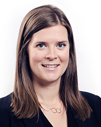 WPJ News | Hannah Dwyer, JLL Associate Director and Head of Research