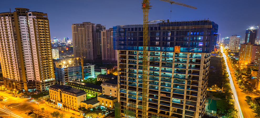 Asia Pacific Property Investors Seeking Yield Spreads, Interest in Vietnam Rising