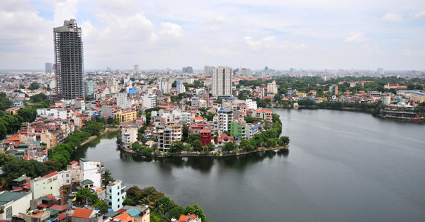 Vietnam Real Estate Still in Doldrums but New Opportunities Emerge