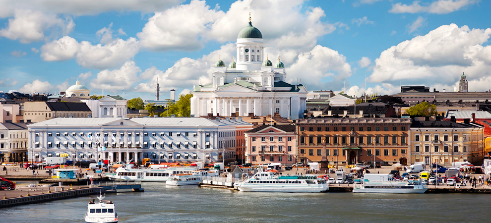 Finnish Property Sold for $242 Million