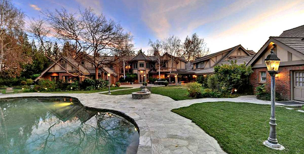 Hidden Hills Estate Home Once Leased by Britney Spears Back on Market