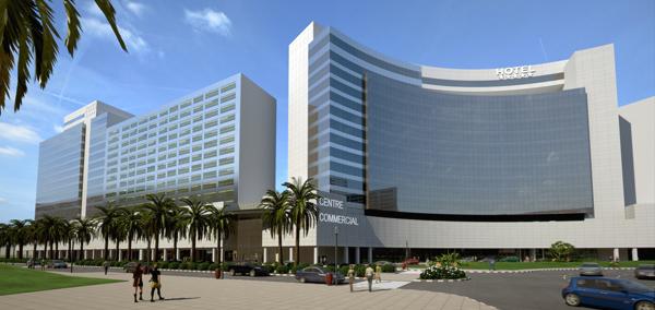 Hilton To Build 2 Premier Morocco Hotels