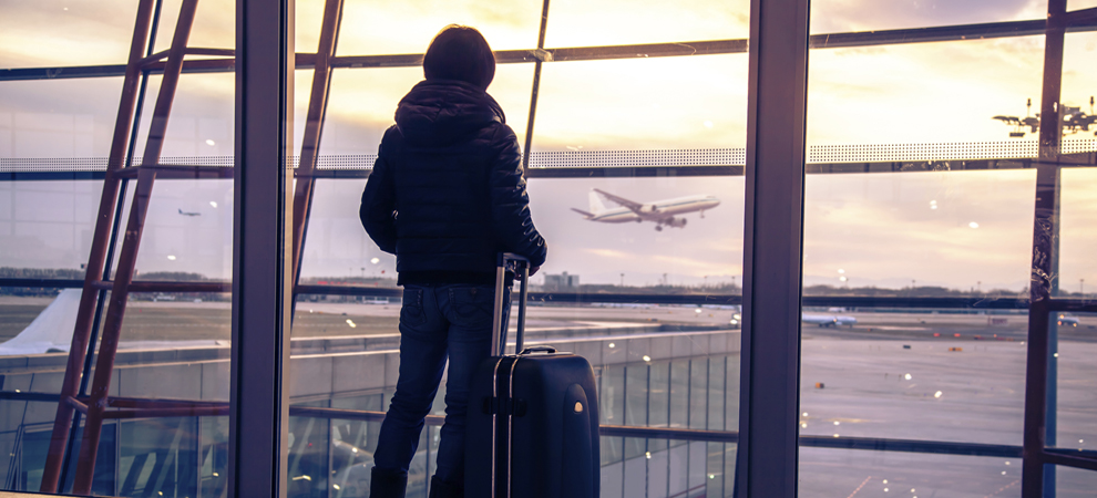 Record-Setting 98.6 Million Americans Traveling this Holiday Season