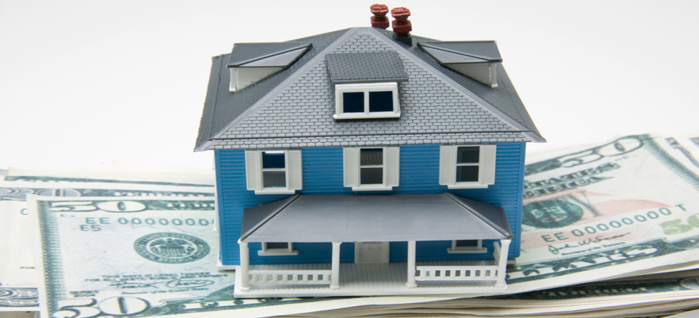 U.S. Home Equity Loans Spike 21 Percent in 2014