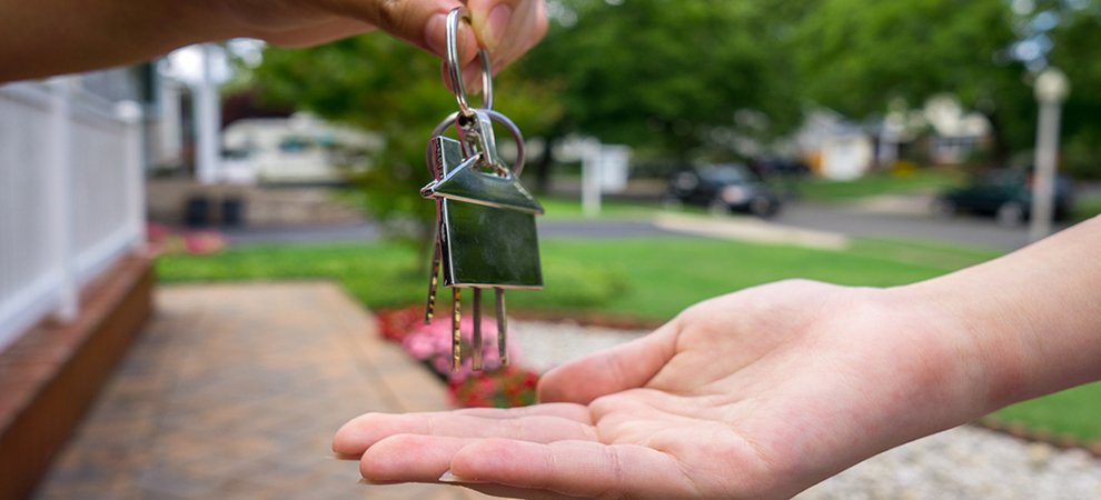 U.S. Housing Market to Become a Buyers Market in 2020