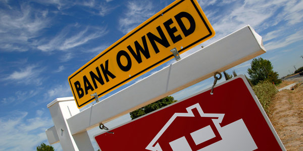 Foreclosure Activity Increased in 54% of U.S. Markets in 2012