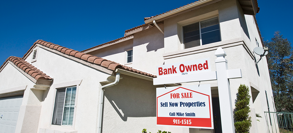 38,000 U.S. Foreclosures Completed in July, Tampa Top Market