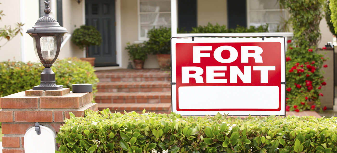 Single-Family Rent Growth Rate Spikes in May