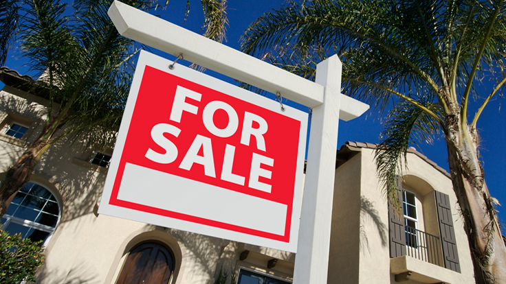 U.S. Home Prices Up 11.8 Percent, Growth Slowing