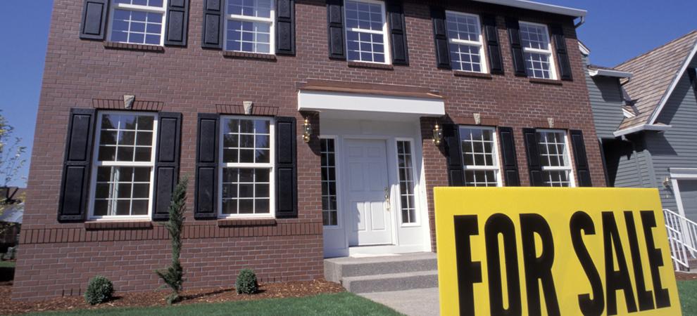Pending Home Sales in U.S. Dip in July