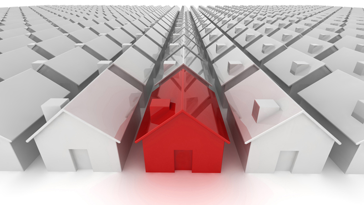 Report: Big Shift in US Housing Market in 2014