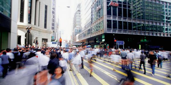 Hong Kong Retail Sales Remain Brisk in Q2, Low Vacancies Fueling Rental Growth