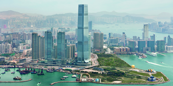 Investments in Asia's Commercial, Industrial Real Estate Markets Tumble 42% in Q1, Hong Kong the Exception