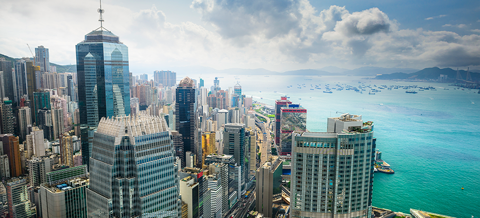 Consolidations, Relocations Driving Hong Kong Office Demand in 2017