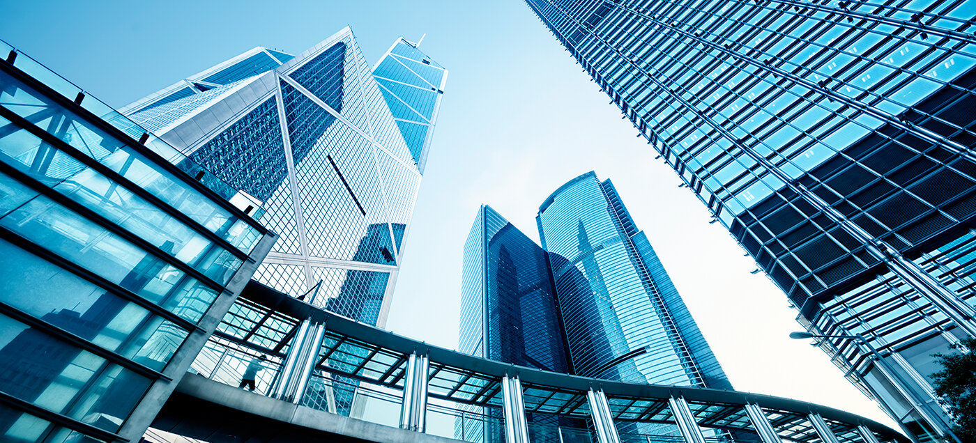 Hong Kong Commercial Property Investment Spikes 23 Percent in 2021