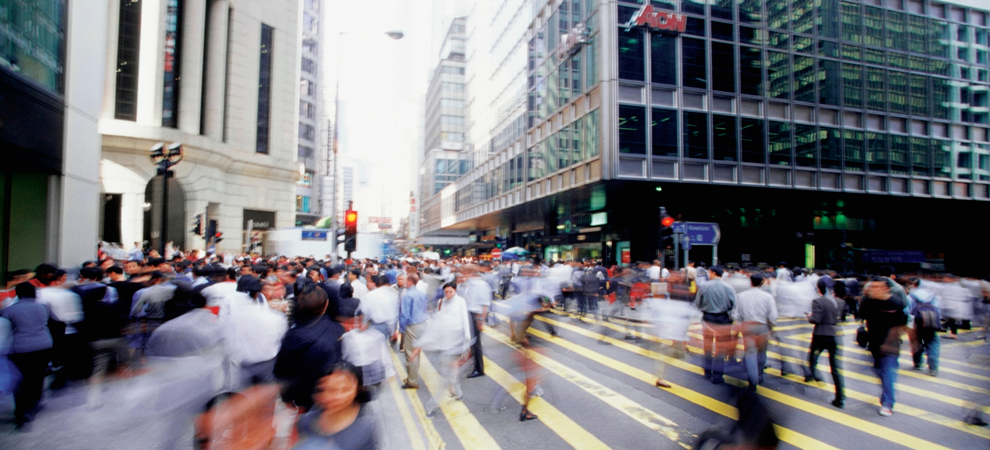 Hong Kong Remains World's Most Expensive Retail Market