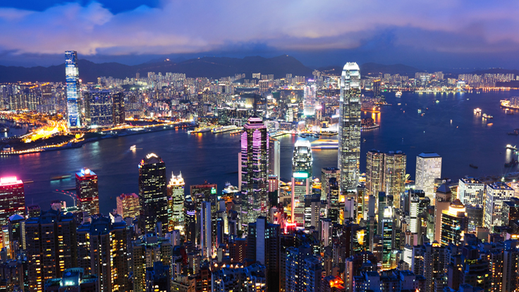 Hong Kong Developer Forced to Return Deposits